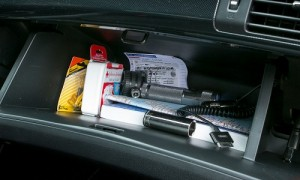 Top 7 Items you should always carry in your glove box